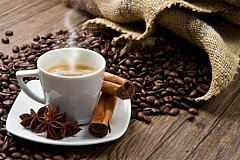 Coffee traditions in Albania