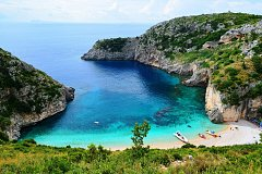 Media about Albania: new holiday destination