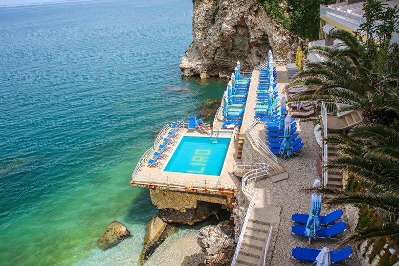 Media about Albania: new holiday destination photo 8