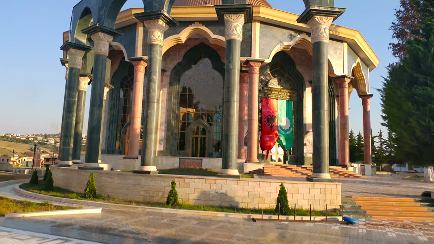 Bektashi World Center photo 2