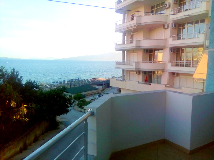 Apartment 2, Saranda photo 0