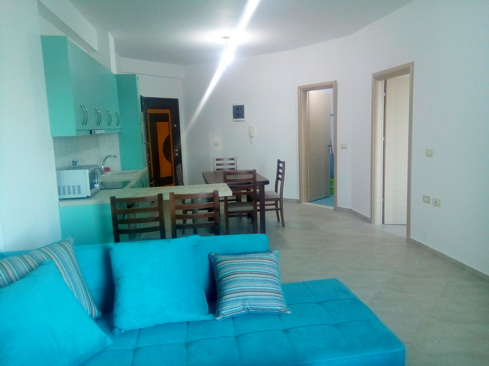 Apartment 2, Saranda photo 2