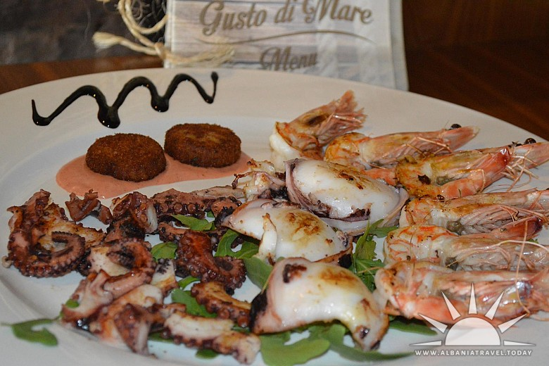 Gusto di Mare & Sushi Time photo 3