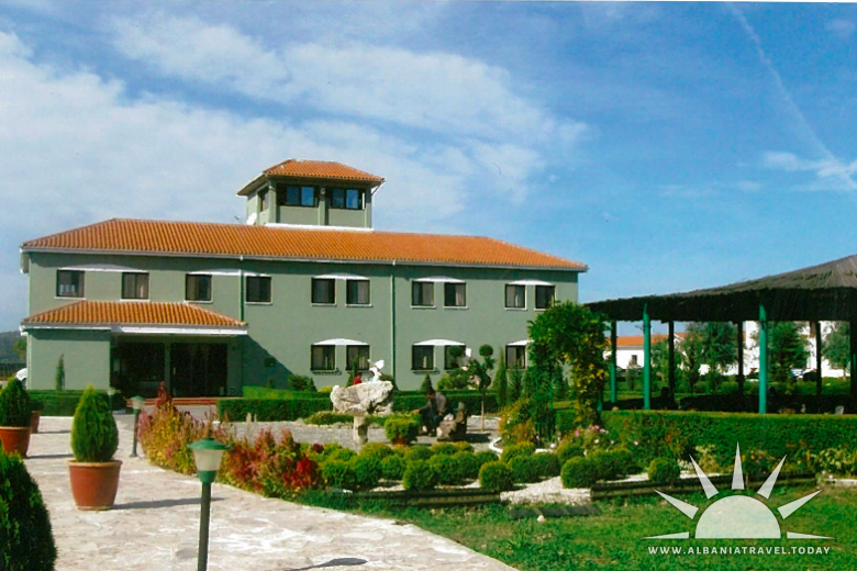 «Ibrahim Kupi» Rehabilitation Center photo 2