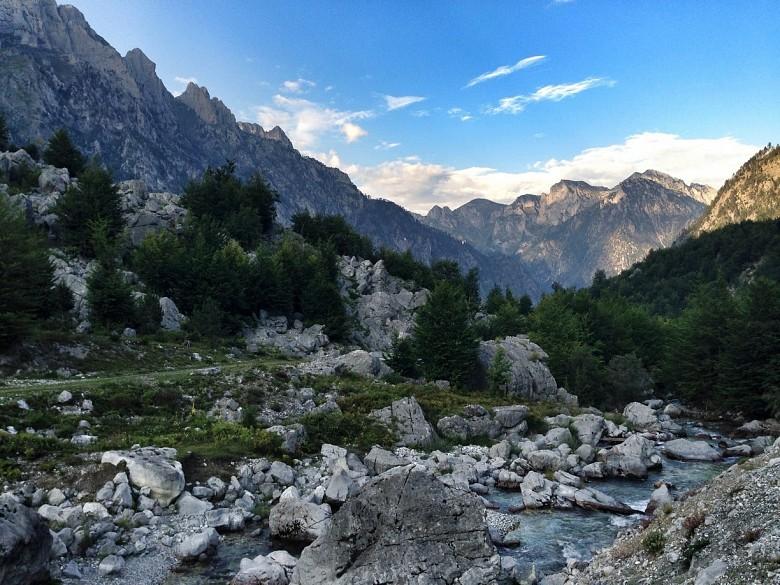 Valbona Valley photo 7