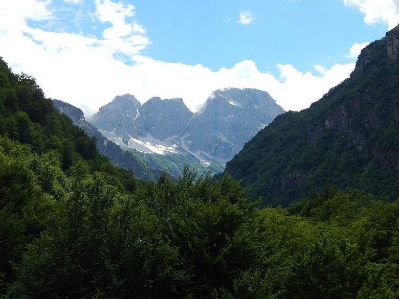Valbona Valley photo 2